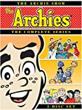 Is HIMYM a repeat of Archie Comics?   Monthly Musings [61nAbE24wWL. SL160 ] (IMAGE)
