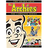 The Archie Show: The Complete Series ~ Various