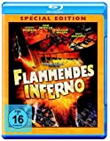 Image de BD * Flammendes Inferno [Blu-ray] [Import allemand]