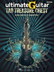 Ultimate Guitar Tab Treasure Chest: 5...