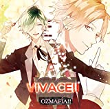 OZMAFIA!! Original Soundtrack 「VIVACE!!」