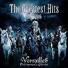 The Greatest Hits 2007-2016�ڽ�������CD+DVD��(�߸ˤ��ꡣ)