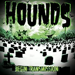 Begin Transmission