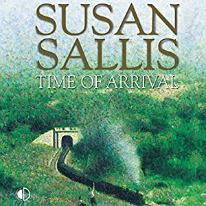Time of Arrival Audiobook