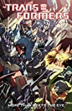 img - for Transformers: More Than Meets The Eye Volume 4 book / textbook / text book
