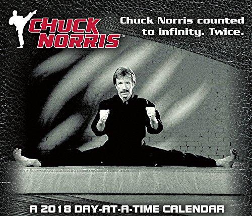 Buy Chuck Norris Now!
