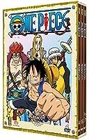 One Piece - Sabaody - Coffret 1