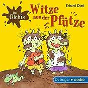 Witze aus der Pfütze (Die Olchis) | Erhard Dietl