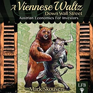A Viennese Waltz Down Wall Street Audiobook