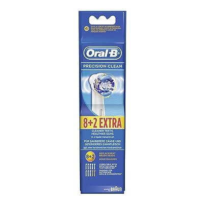 Recambios originales oral-b, comprar recambios oral-b, recambios oral-b baratos