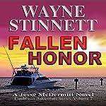 Fallen Honor - A Jesse McDermitt Novel: Caribbean Adventure Series, Book 7 | Wayne Stinnett