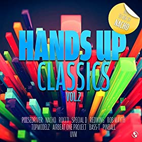 Various Artists-Hands Up Classics Vol.2