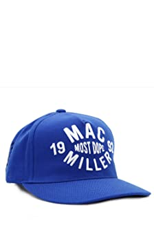 Mac Miller Hats