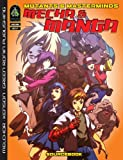 img - for Mutants & Masterminds: Mecha & Manga book / textbook / text book