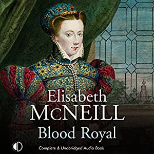 Blood Royal Audiobook