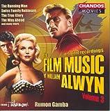 Alwyn: Film Music, Vol. 3