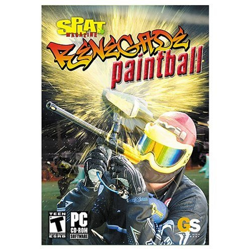 Renegade Paintball - Pc front-609126