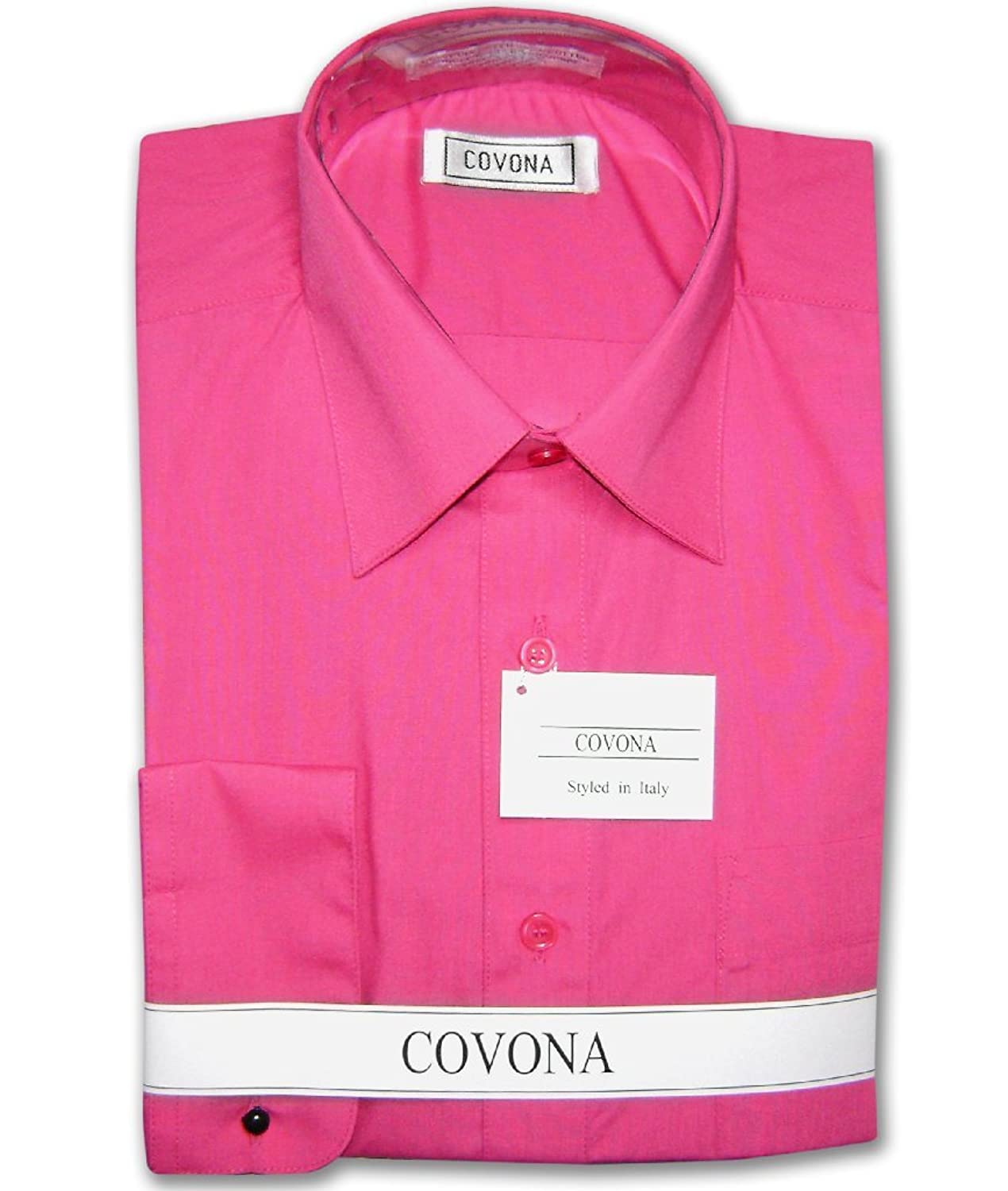 Pink Dress Shirts for Men at Macy's come in a variety of styles and sizes. Shop top brands for Men's Dress Shirts and find the perfect fit today.