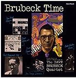 echange, troc Dave Brubeck - Brubeck Time (180gr. Audiophile LP)