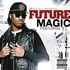 Magic [Explicit]