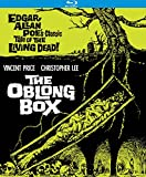 The Oblong Box (1969) [Blu-ray]