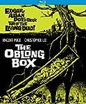 The Oblong Box (1969) [Blu-ray]
