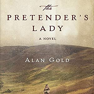 The Pretender's Lady Audiobook