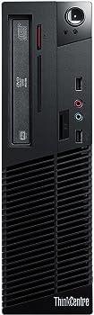 Lenovo ThinkCentre M73 Core i7 Desktop