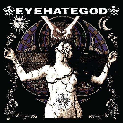 Eyehategod by Eyehategod [Music CD]