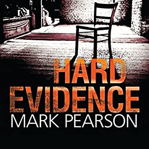 Hard Evidence Audiobook