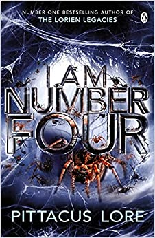 lorien legacies on Tumblr