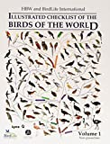 HBW and BirdLife International Illustrated Checklist of the Birds of the World: Non-passerines