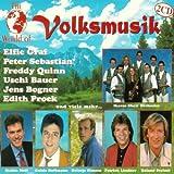 echange, troc Compilation - World of Volksmusik