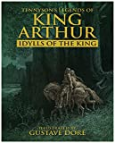 King Arthur Idylls of the King