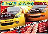 Scalextric Start C1287 Rally Champions 1:32 Scale Race Set