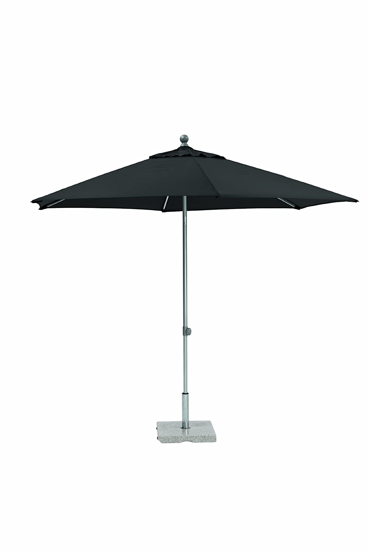 Kettler Sonnenschirm, silber/anthrazit, 200 x 200 günstig online kaufen