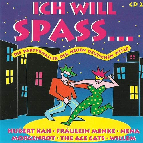 Markus - Schlager Der 80er Jahre Vol. 2 [disc 1] - Zortam Music
