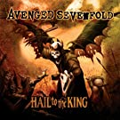 Hail to the King (single)
