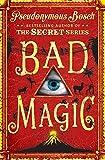 Bad Magic (The Bad Books)