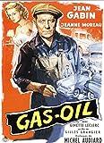Image de Gabin - Audiard: Le Baron de l'écluse + Les grandes familles + Gas-Oil