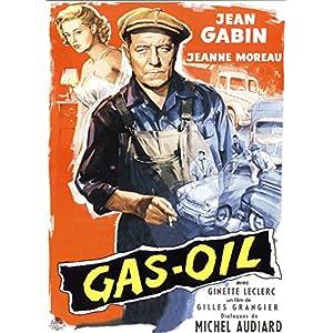Gabin - Audiard: Le Baron de l'écluse + Les grandes familles + Gas-Oil
