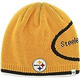 Peaks Pittsburgh Steelers Beanie Cap