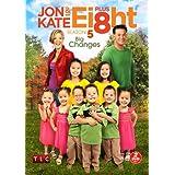 Jon and Kate Plus Eight: Season 5 - Big Changes ~ Kate Gosselin