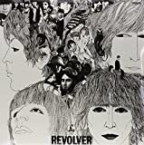 Revolver (Mono) [Vinyl LP]