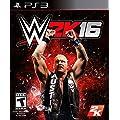 WWE 2K16 (輸入版:北米)