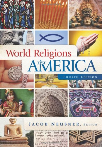 World Religions in America, Fourth Edition: An Introduction (World Religions In America compare prices)