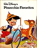 Pinocchio Favorites