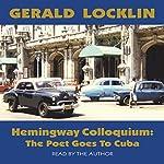 Hemingway Colloquium | Gerald Locklin