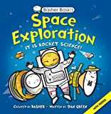 img - for Basher Basics: Space Exploration book / textbook / text book
