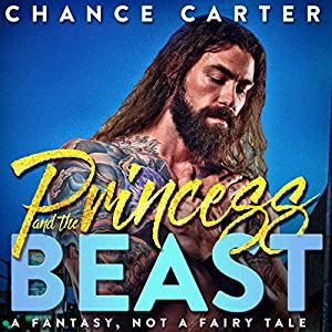 Princess and the Beast Audiobook